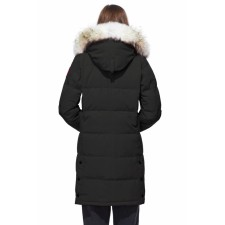 Парка женская Canada Goose Shelburne Parka Early Light